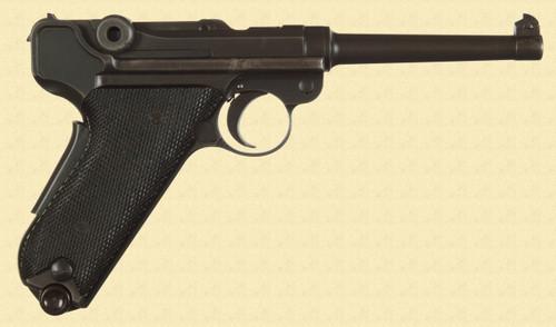 """SWISS 1929 BERN COMMERCIAL """"P"""" PREFIX - Z16855"""