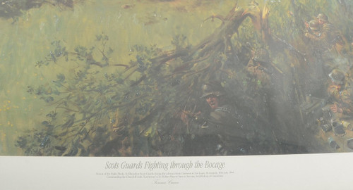 TERENCE CUNEO LITHO - C36804