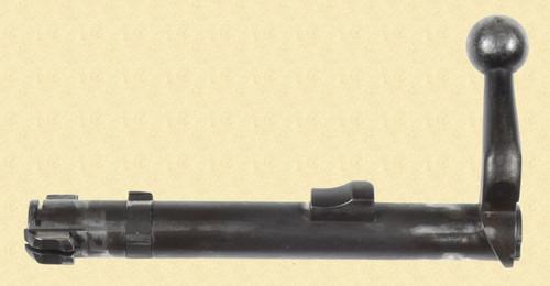 SPRINGFIELD MODEL 1903 RIFLE BOLT - C18271