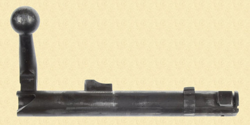 SPRINGFIELD MODEL 1903 RIFLE BOLT - C18271