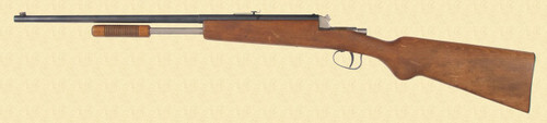 EXCELLENT-GEVARET MOD C II AIR RIFLE - Z17747