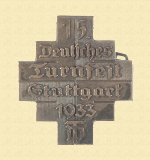 GERMAN PIN - C10763