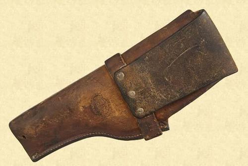 LUGER HOLSTER - M1864