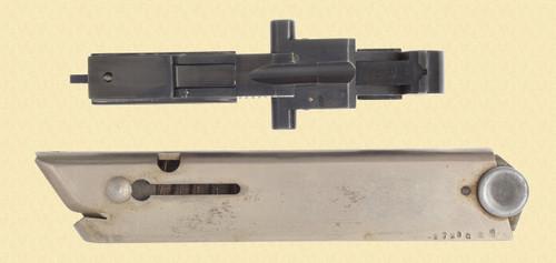 LUGER LARGE BOX 22 CONVERSION KIT - M7338