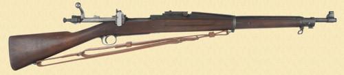 US SPRINGFIELD MODEL 1903 - D13291