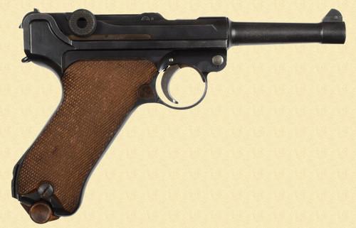 DWM 1923 COMMERCIAL - D13735