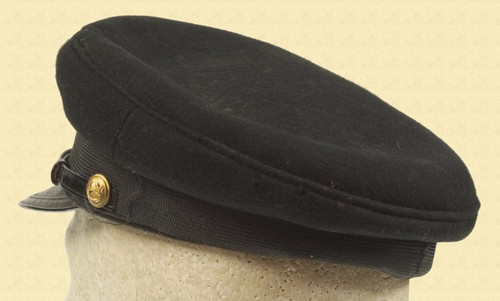 JAPANESE OFFICERS PEAKED HAT - C12233