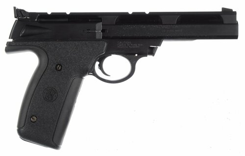 SMITH & WESSON MODEL 22A - D14264