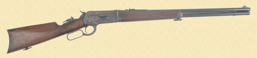 WINCHESTER 1886 TAKE DOWN - C30229