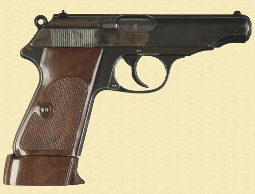 WALTHER PP - Z7533