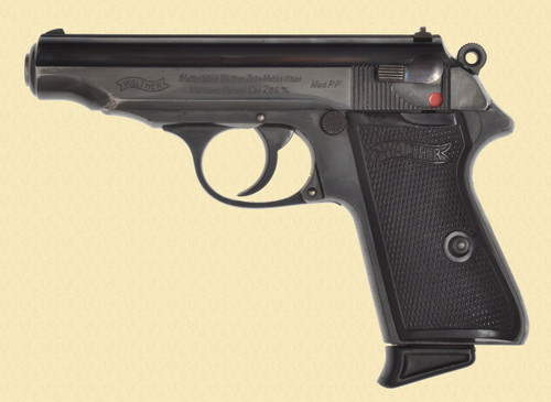 WALTHER MOD PP - Z39118