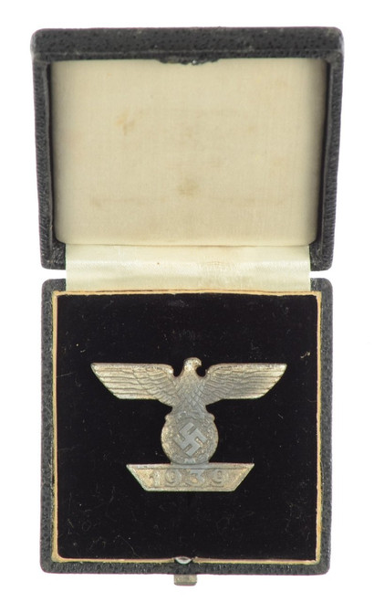 GERMAN WW2 CASED SPANGE - C21992