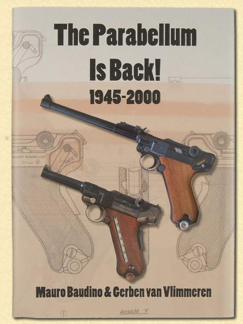 THE PARABELLUM IS BACK, STANDARD EDITION - K1156