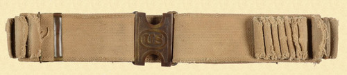 MILLS Cartridge Belt - C26823
