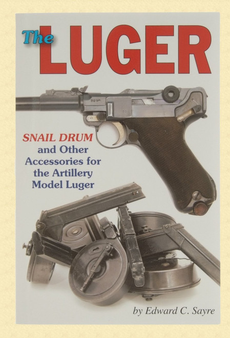 The Luger Snail Drum and Other Accessories