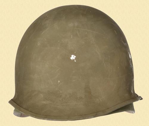 US WWII HELMET - M7308