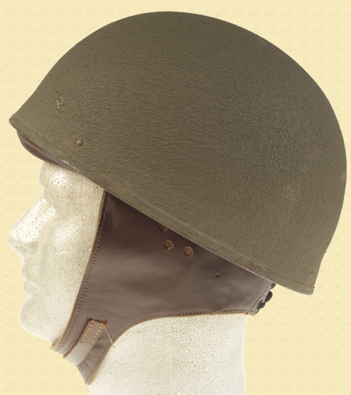 DISPATCH RIDERS HELMET - C11908