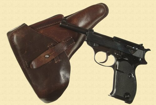 WALTHER HP - Z16865