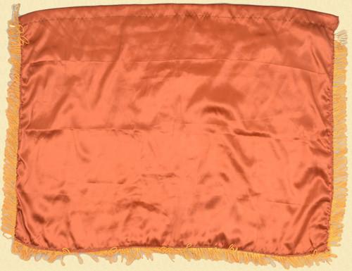 VIETNAMESE Banner (1968) - D15715