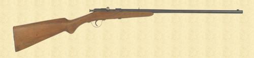 GERMAN 9MM SINGLE SHOT SHOTGUN - Z12621