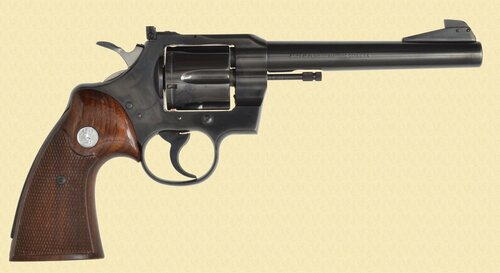 COLT OFFICERS MODEL MATCH - Z39142