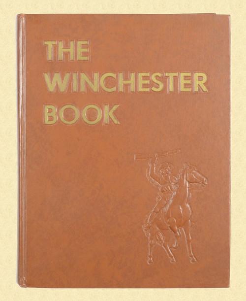 THE WINCHESTER BOOK - C17747