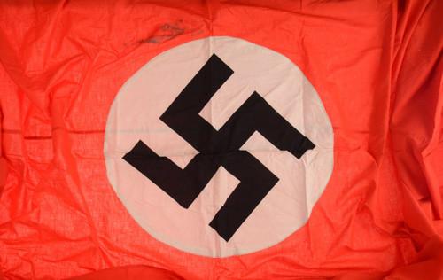GERMAN WW2 BANNER - C26129