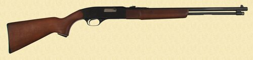WINCHESTER MODEL 190 - D11760