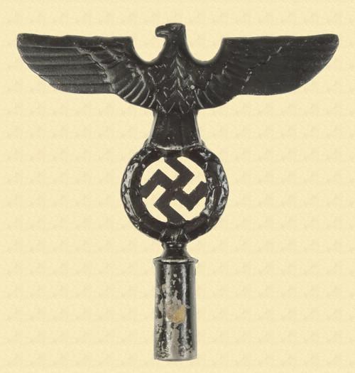 GERMAN POLE TOP - M4212