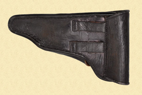 BULGARIAN 1911 LUGER HOLSTER - C28609