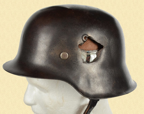 GERMAN M42 HELMET - C19002