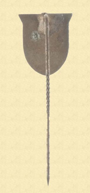 GERMAN STICK PIN - C10745