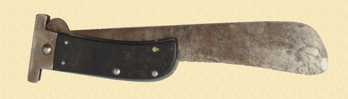 US SURVIVAL MACHETE - C38864