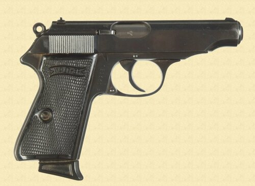 WALTHER PP - Z15282