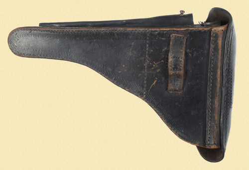 LUGER P.04 NAVY HOLSTER - C24130