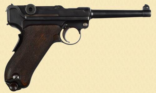DWM 1906 M2 PORTUGESE - D13748
