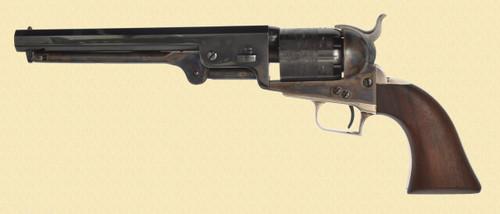 COLT 1851  NAVY REPRO. - Z36016