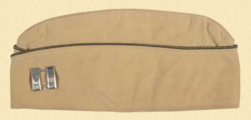 US WW2 GARRISON CAP - C17877