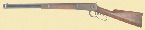 WINCHESTER 1894 SRC - Z35166