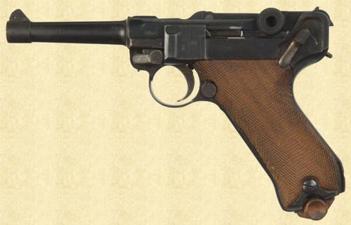 ERFURT 1918 MILITARY - Z14755