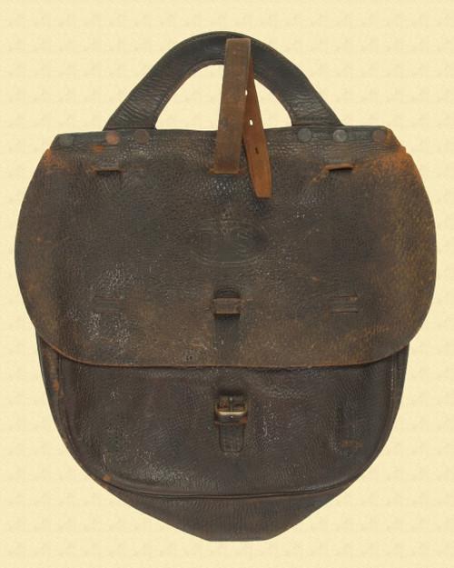 US LEATHER BAG - M3590
