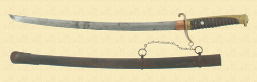 JAPANESE SWORD - M3108
