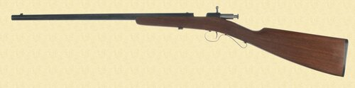 WINCHESTER MODEL 02 - D13681