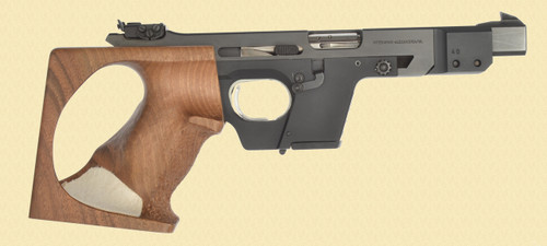 WALTHER OSP PISTOL - C30246