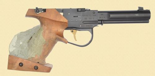 MORINI C. ARMS 102E - Z34689