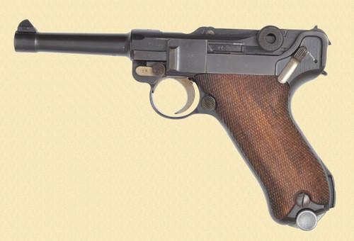 MAUSER 1937 BANNER COMMERCIAL - C40030