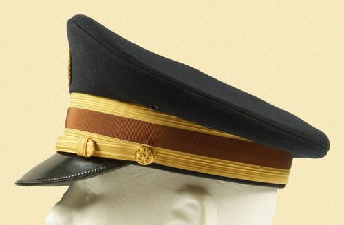 USGI VISOR HAT - M5069