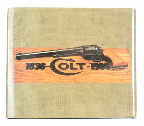 The Colt Commemoratives 1961-1986