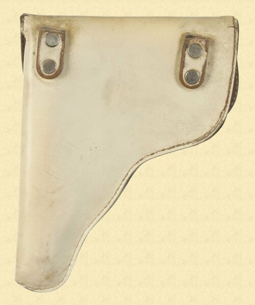 SWEDISH WALTHER PP HOLSTER - C14643