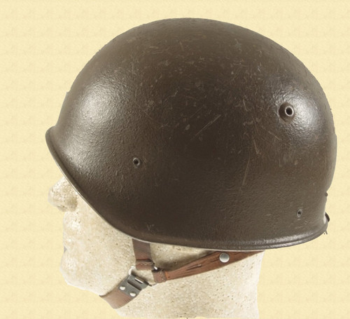 SWISS MILITARY HELMET - M3045